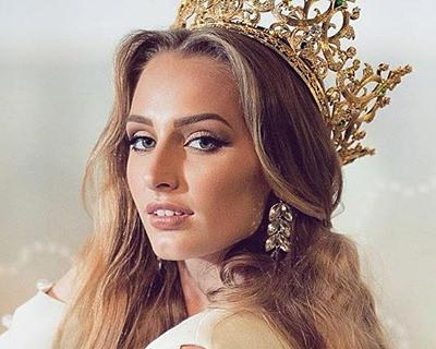 Claire Parker to make a comeback in pageantry at Miss Universe Australia 2019
