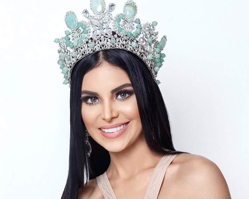 Miss Earth Venezuela 2018 First Virtual National Casting open