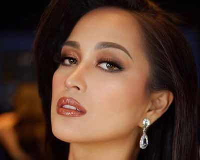 Will second time be a charm for Asha Gutierrez at Miss World Philippines 2021?