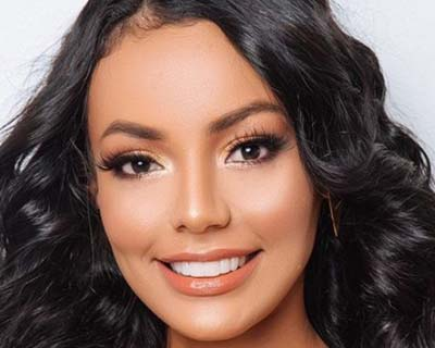 Kimberly Hooker Naranjo for Miss Universe Colombia 2020?