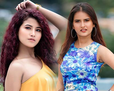 Miss Grand Nepal 2018 Top 5 Hot Picks by Angelopedia