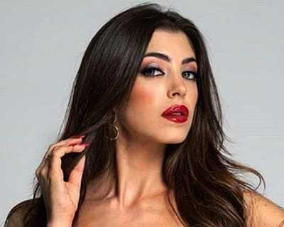 Gema Torres appointed Miss World Palencia 2020 for Miss World Spain 2020