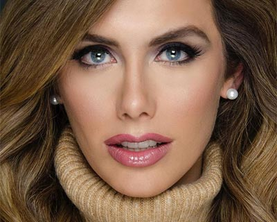 Angela Ponce hits back at Clara Sosa for her remarks on transgenders