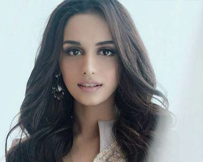 Manushi Chhillar's 'The Story Never Told' Episode 2 out now
