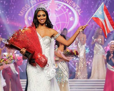 Miss Intercontinental 2017 returns to Asia