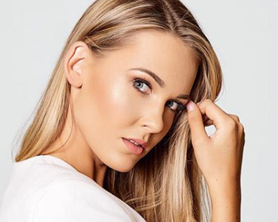 Miss South Africa 2020 Wishlist: Jessica Tovey