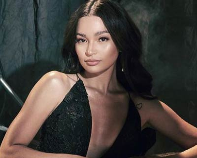 Maria Ysabella Ysmael to represent Philippines at Miss Universe 2021?