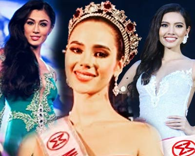 Best performances in Miss World Philippines through the decade (2010 – 2020)
