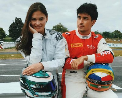 Pia Wurtzbach reacts to the rumour on Marlon Stockinger having two kids
