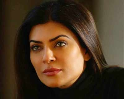 Former Miss Universe Sushmita Sen looks forward to shine on-screen again with 'Aarya' season 2