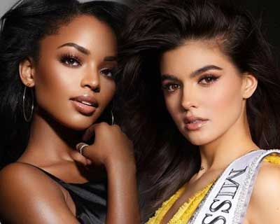 Meet the boss-women of Miss Universe 2020