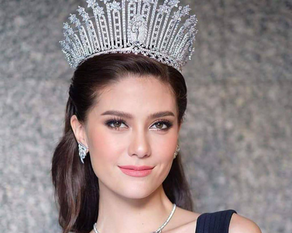 Miss Universe Thailand 2018 finalists to be revealed today