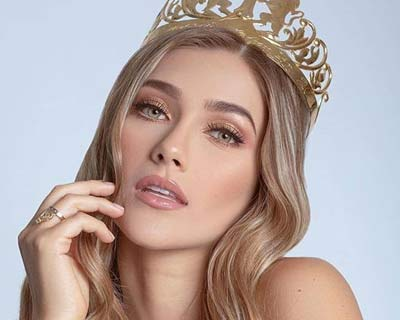 María Fernanda Aristizábal Urrea to reign as Miss Colombia for coming year