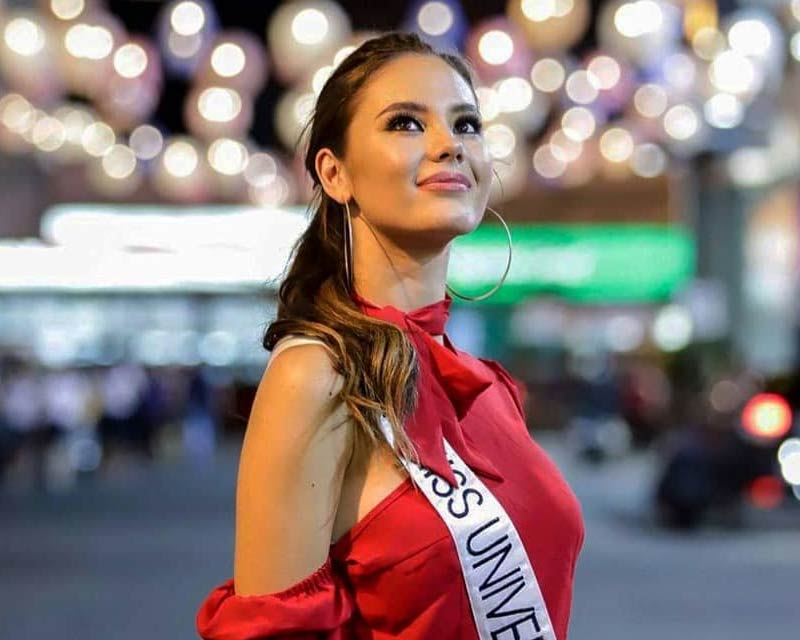 Catriona Gray's 'perfect boyfriend' has every girl jealous!