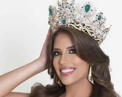Will Eliana Roa create a back-to-back win for Venezuela at Miss Grand International 2020?