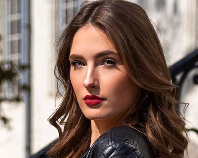 Rachel Nimegeers crowned Miss International Belgium 2019
