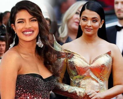 Former Beauty Queens dazzle at the Cannes Film Festival