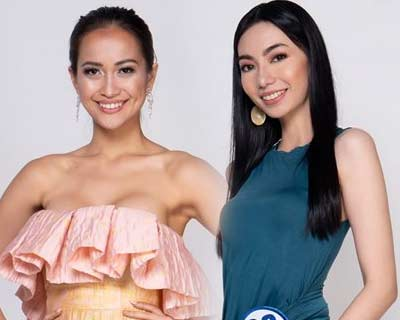 Our favourites from Miss World Philippines 2019