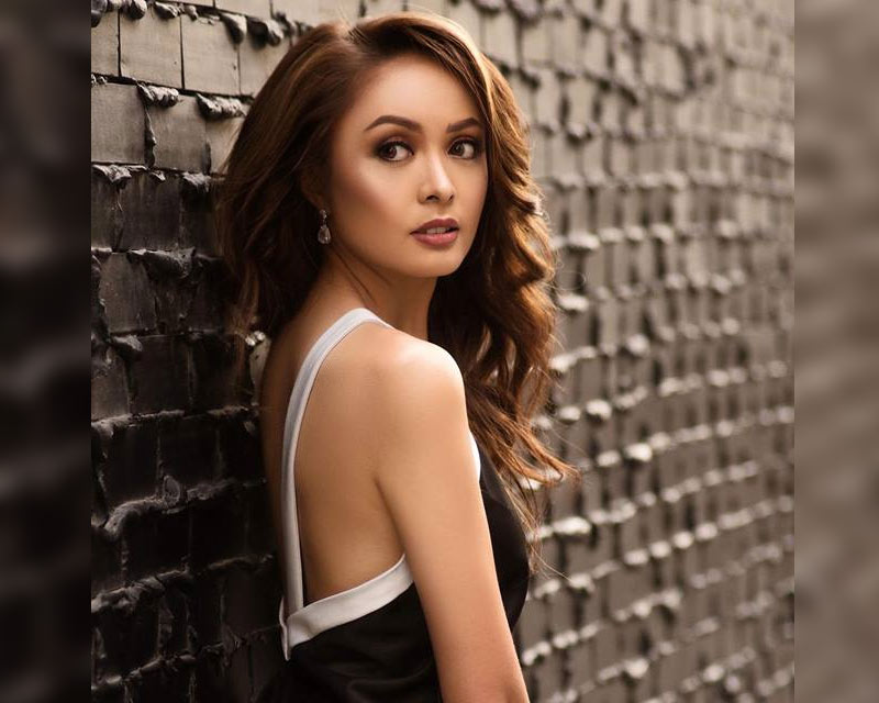 Glyssa Bingas Perez bids for Miss World Philippines 2018