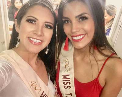 Miss Bolivia 2019 Live Blog Full Results
