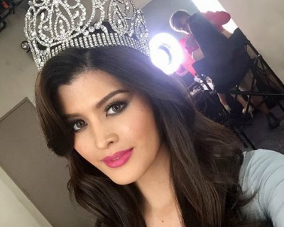 Bb. Pilipinas International Mariel De Leon speaks up on TRO on Contraceptives