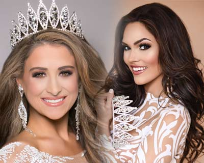 Miss Grand United States 2017- Meet the contestants