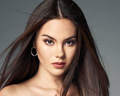 Is Miss Universe 2018 Catriona Gray the next 'Darna'?