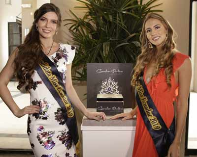 Miss Ecuador 2019 Live Blog Full Results