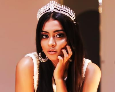 Romane Dananjani appointed Miss Supranational Sri Lanka 2019