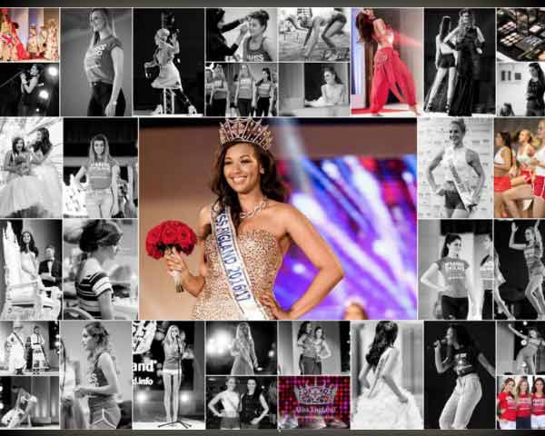Miss England 2017 Live Telecast, Date, Time and Venue