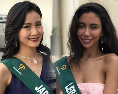 Miss Earth 2018 Full Results and Live Blog