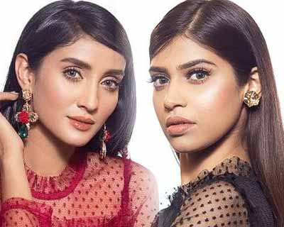 Miss Universe Bangladesh 2020 Final Hot Picks