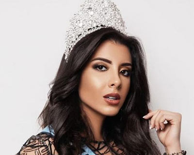 Camila Valencia to represent Ecuador in Miss Intercontinental 2019