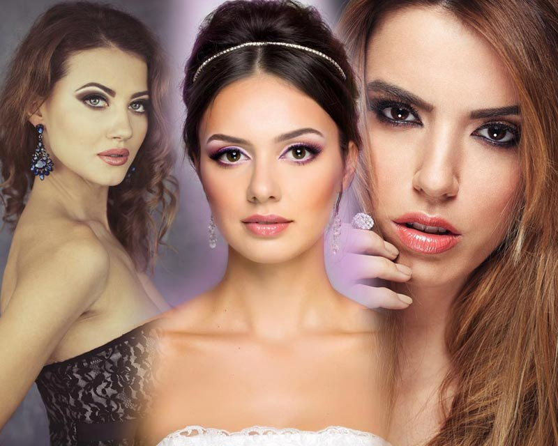 Meet the finalists of Miss Universe Romania 2017