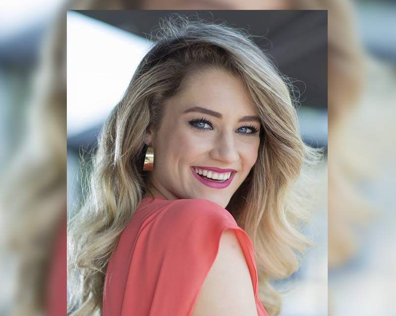 Belinde Schreuder crowned Miss United Continents South Africa 2018