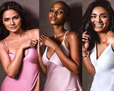 Miss South Africa 2020 Top 10 finalists announced