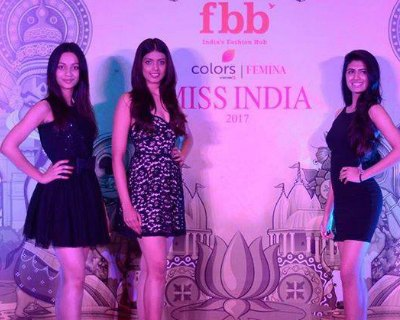 Femina Miss India 2017 Meet the Andhra Pradesh finalists