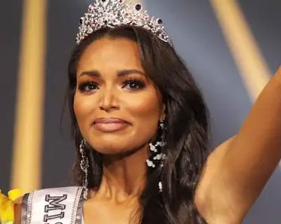 Miss USA 2021 finale details announced