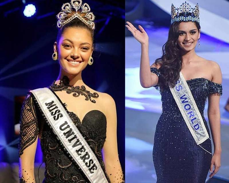 Miss World or Miss Universe: Who has the best style?