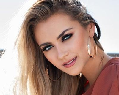 Allie Richardson Miss South Carolina Teen USA 2019, contestant of Miss Teen USA 2019