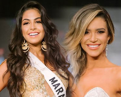 Miss Grand Brasil 2019 Top 5 Hot Picks in evening gowns by Angelopedia
