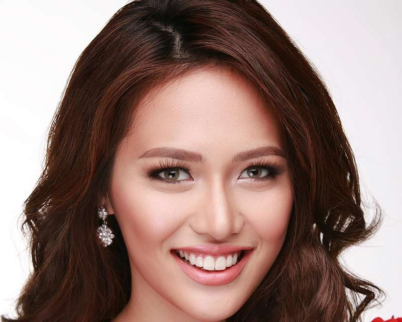 Meet Miss Philippines Earth 2018 contestant Lea Macapagal
