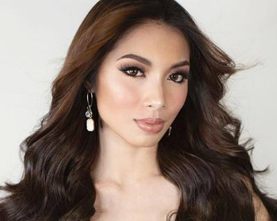 Miss Universe Philippines 2020 Top 52: Dianella Louise Loya