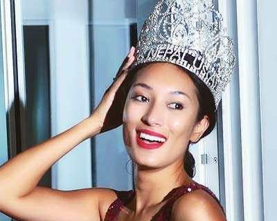 First ever Miss Nepal US Sujita Basnet bags 2nd Runner Up at Miss Maryland USA 2020