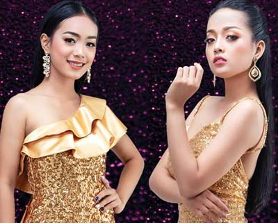 Our favourites for the Miss Photogenic award of Miss Universe Cambodia 2019