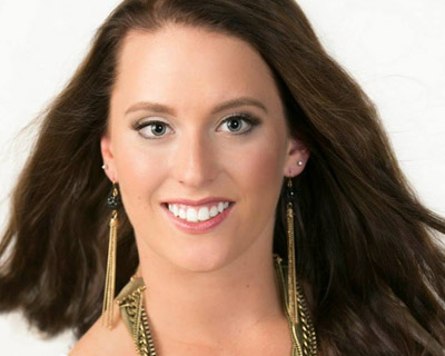 Meredith Winnefeld crowned as Miss Colorado 2017 for Miss America 2018