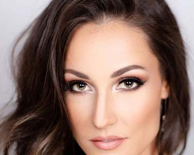 Natalie Tonneson crowned Miss Oregon USA 2019, for Miss USA 2019