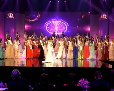 Miss Intercontinental 2016- The Moments Which Won Our Hearts!
