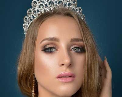 Annabella Fleck appointed Miss Earth Germany 2020