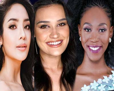 Miss Tourism International 2020 Final Hot Picks